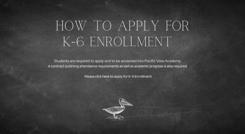 Apply K-6