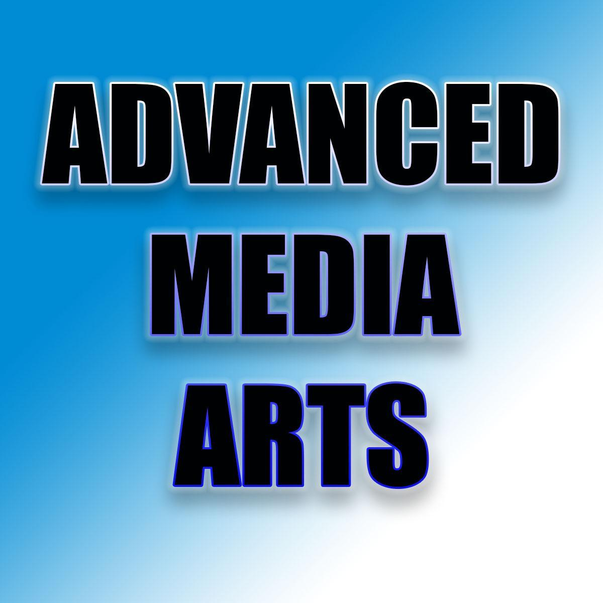 Advanced Media Arts