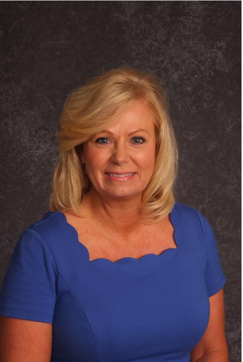 Lorrie Varner, Assistant Principal