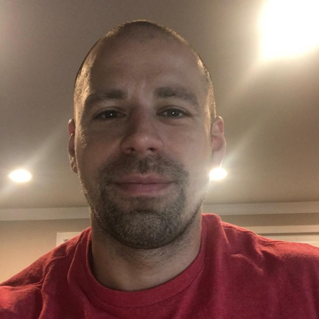 Christopher Salgado's Profile Photo