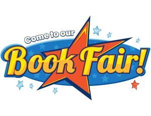 Come to our book fair!