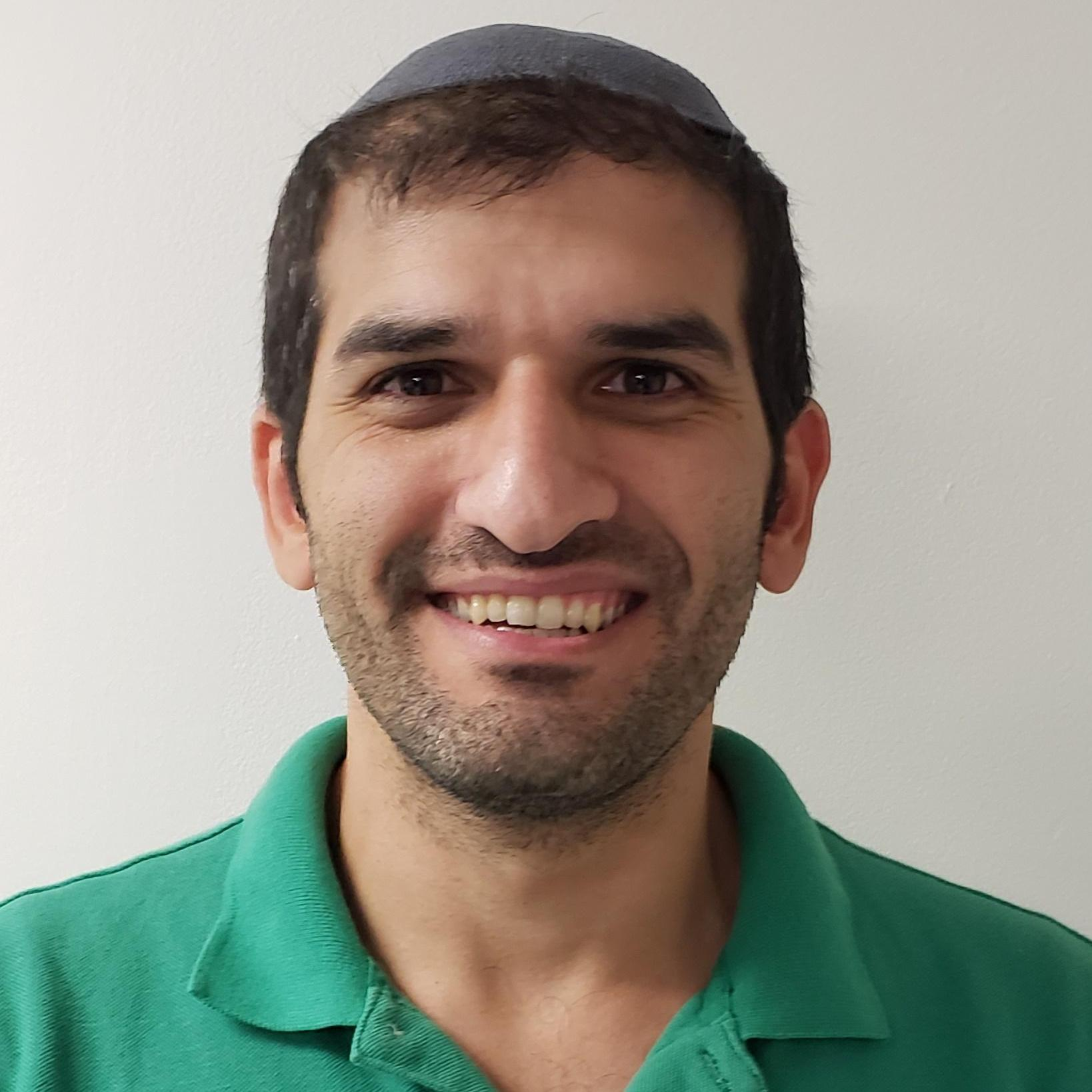 Yoav Cochav's Profile Photo