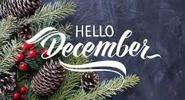 What's happening in December? Featured Photo