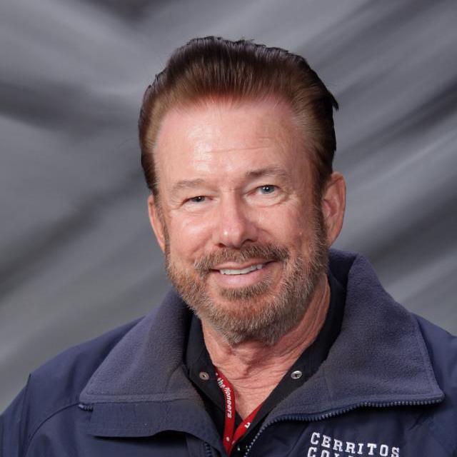 Marty Supple's Profile Photo