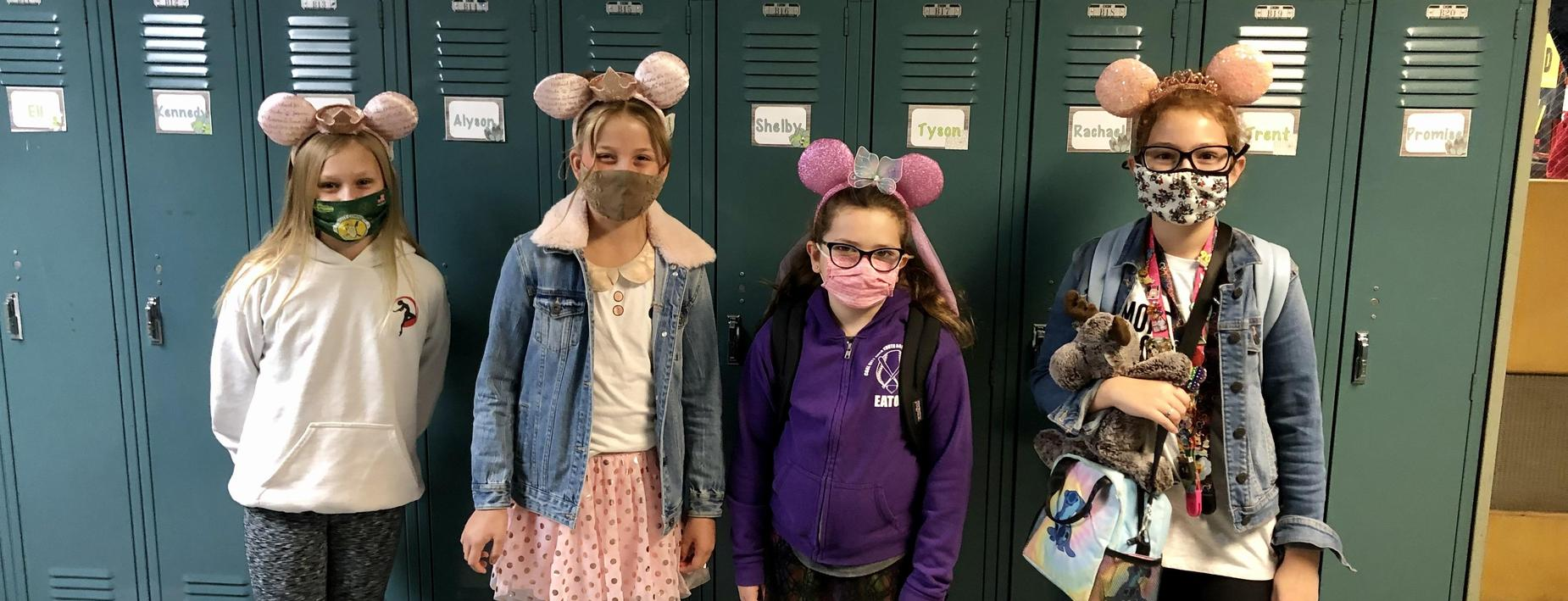 Mickey day