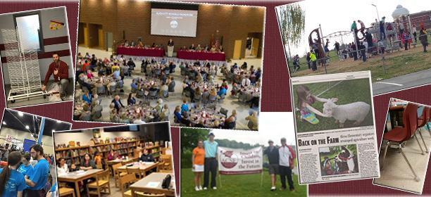 Alcoa City Schools Foundation Events