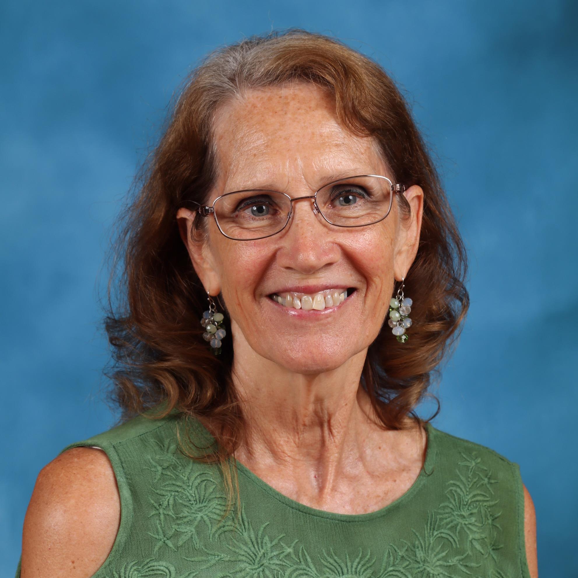 Toni Logan's Profile Photo