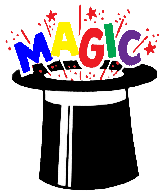 Magic Show Featured Photo
