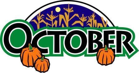 October News Thumbnail Image