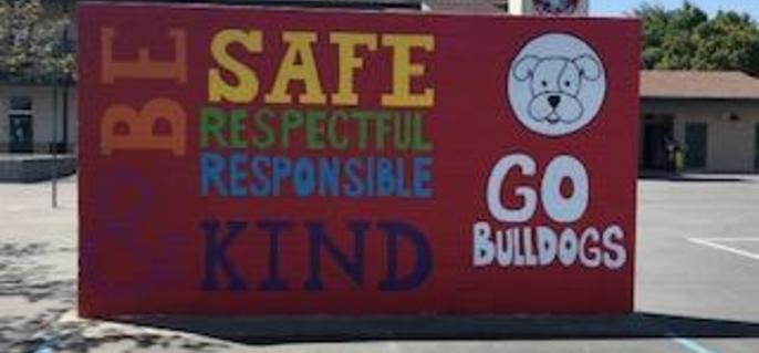 Be Safe, Be Respectful, Be Responsible!