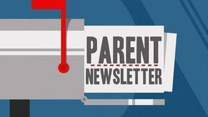 Parent Newsletter - OCT