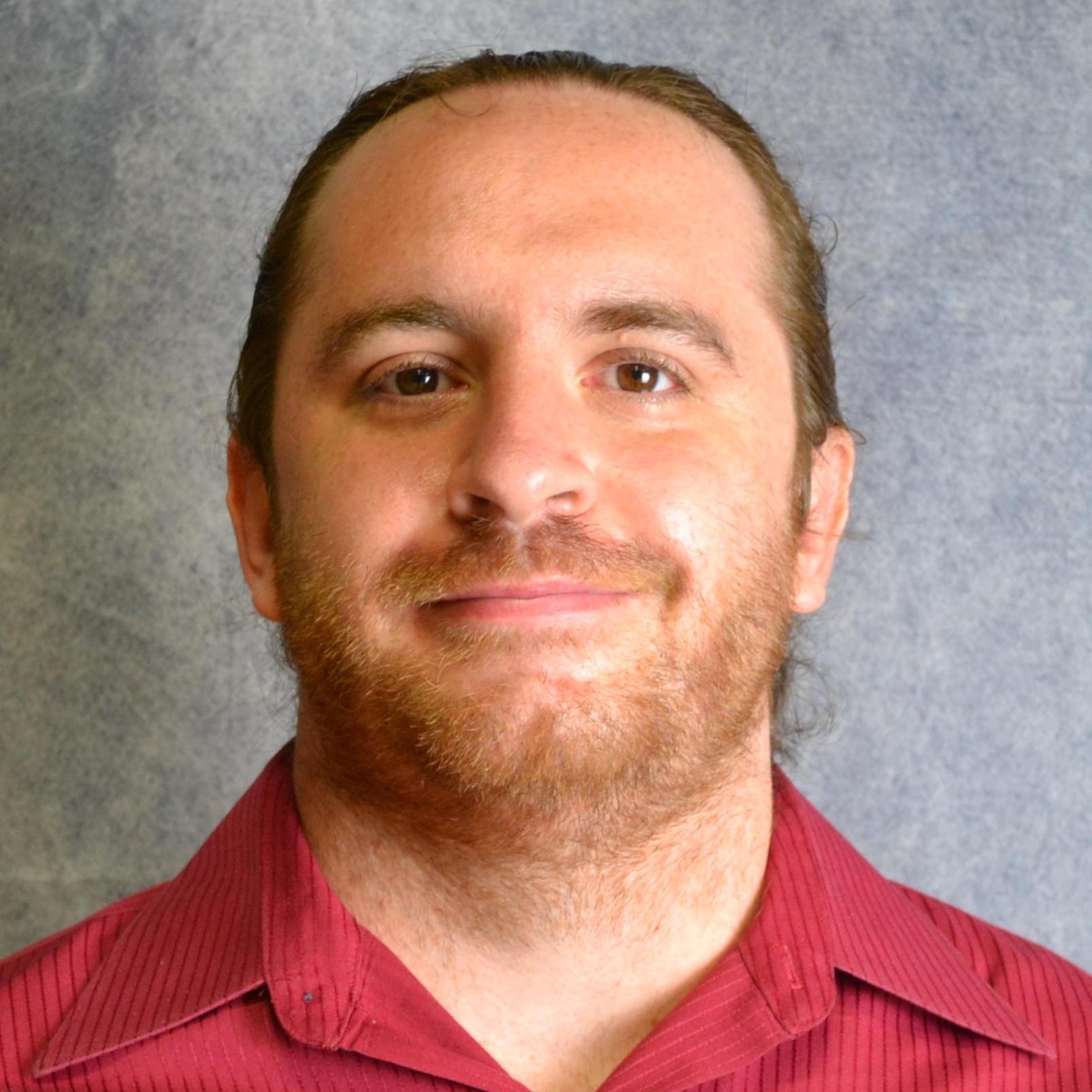Isaac Ballard's Profile Photo