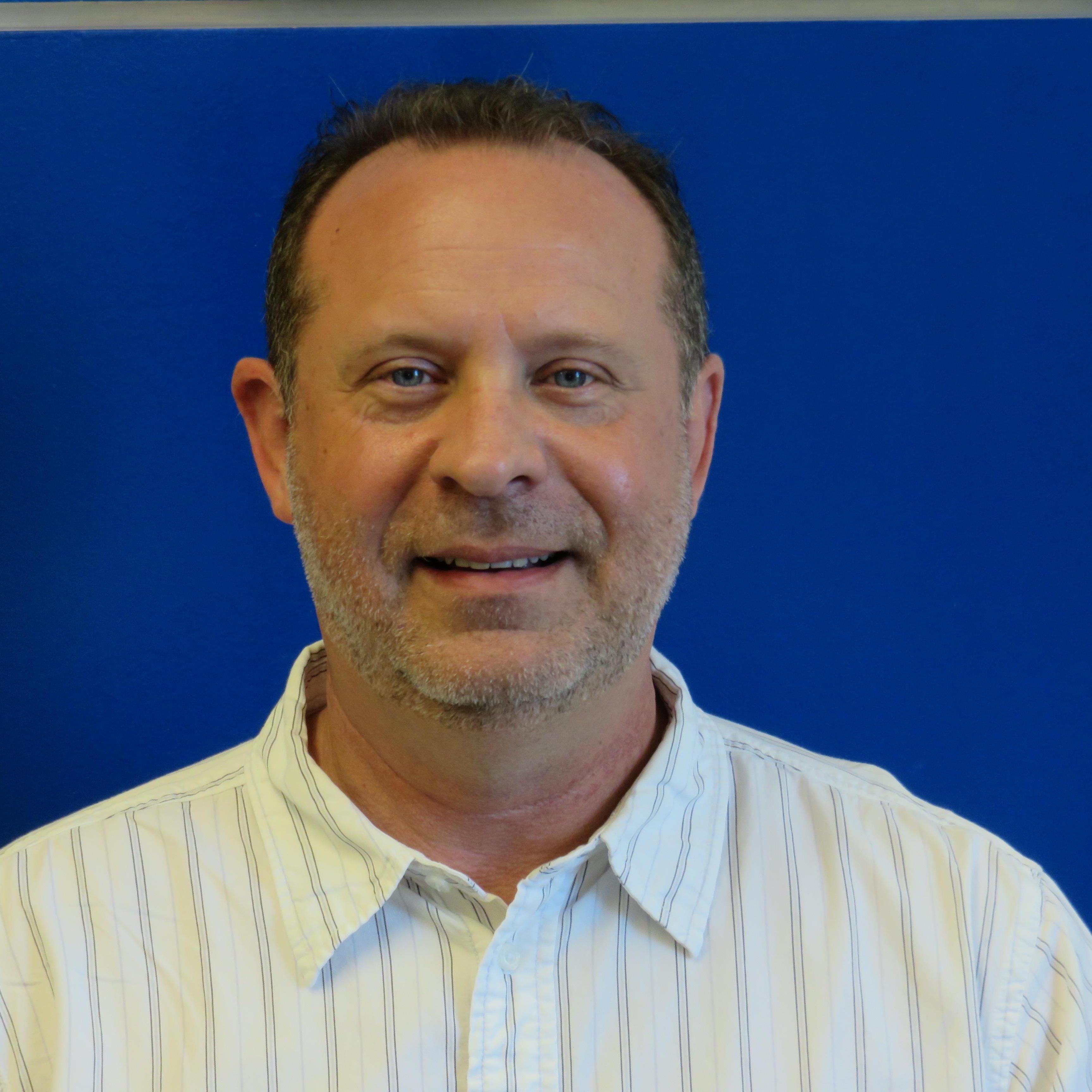 Richard Moll's Profile Photo