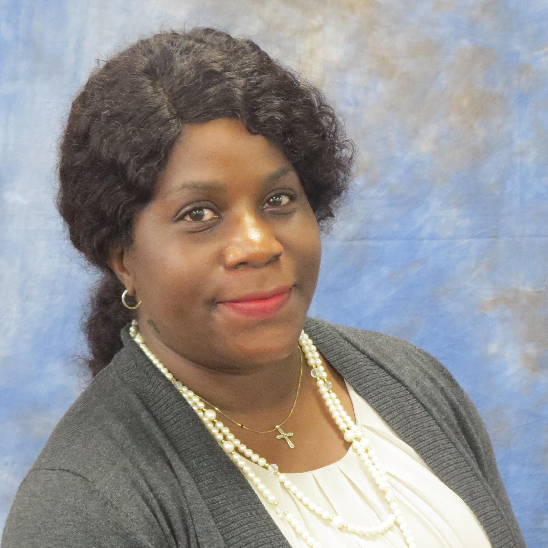 Claudia Reid's Profile Photo