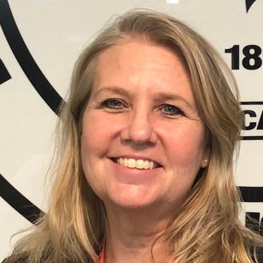Cheryl Burns's Profile Photo