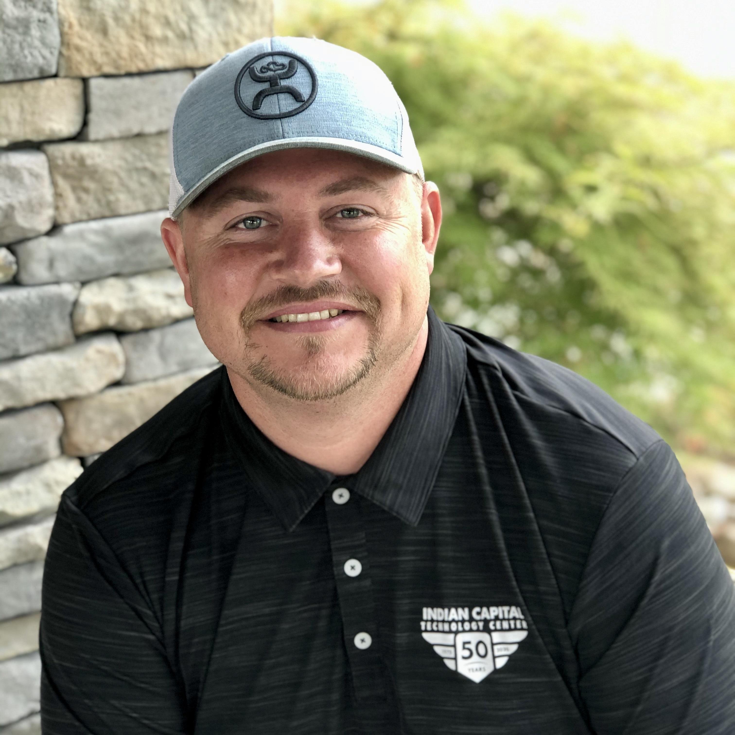 Levi Reasnor's Profile Photo