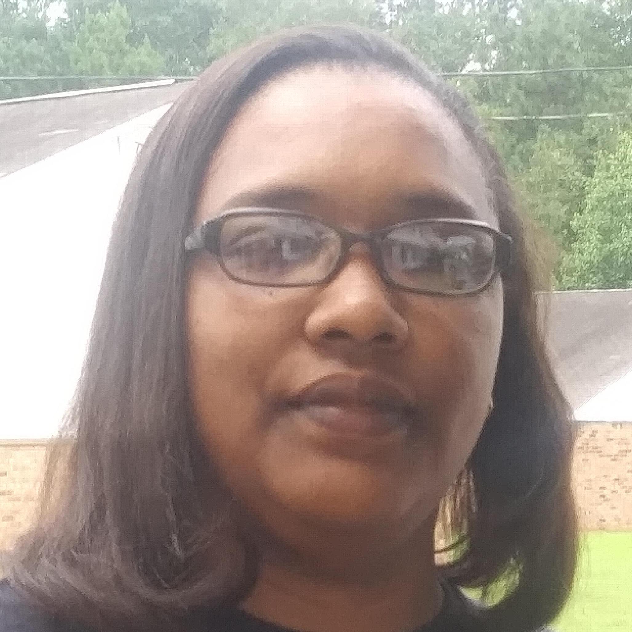 Kiesha Williams's Profile Photo