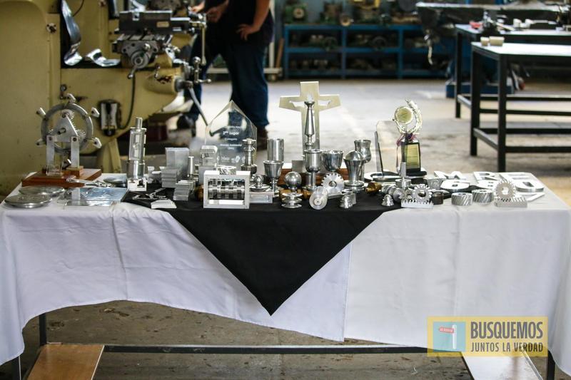 Feria Vocacional, 2021 Featured Photo
