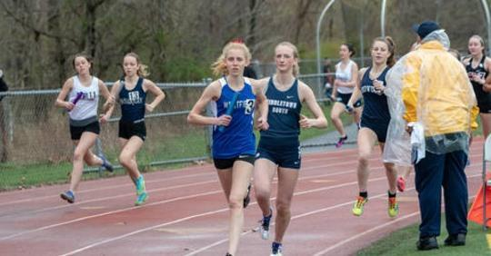 ATHLETICS – Athletics – Westfield Public Schools