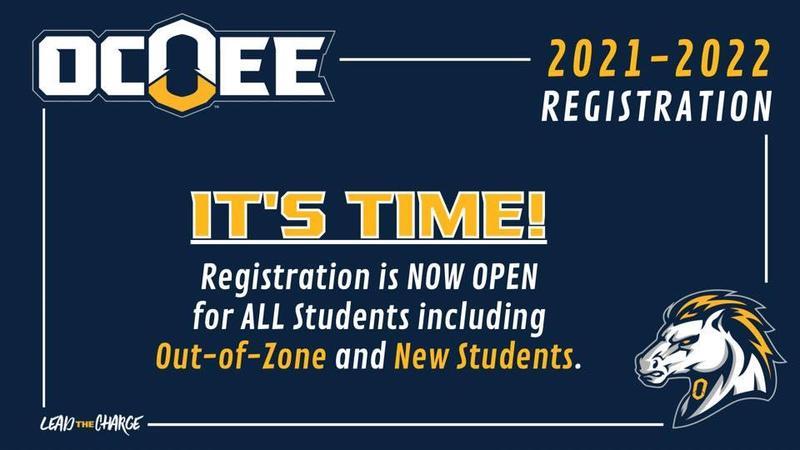 OMS Registration Info