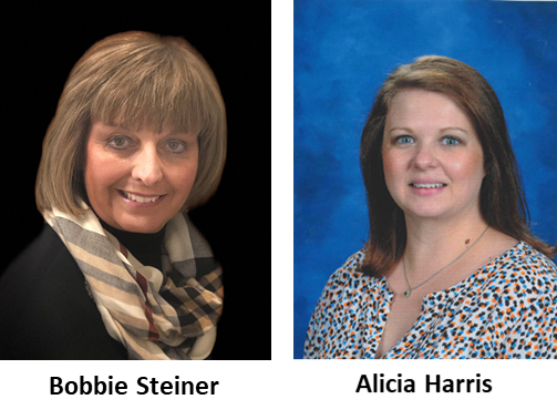 BCISD Announces New Principals at Bertram Elementary and RJ Richey Elementary Thumbnail Image