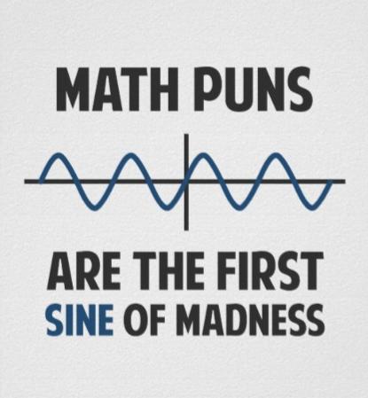Trigonometry Joke
