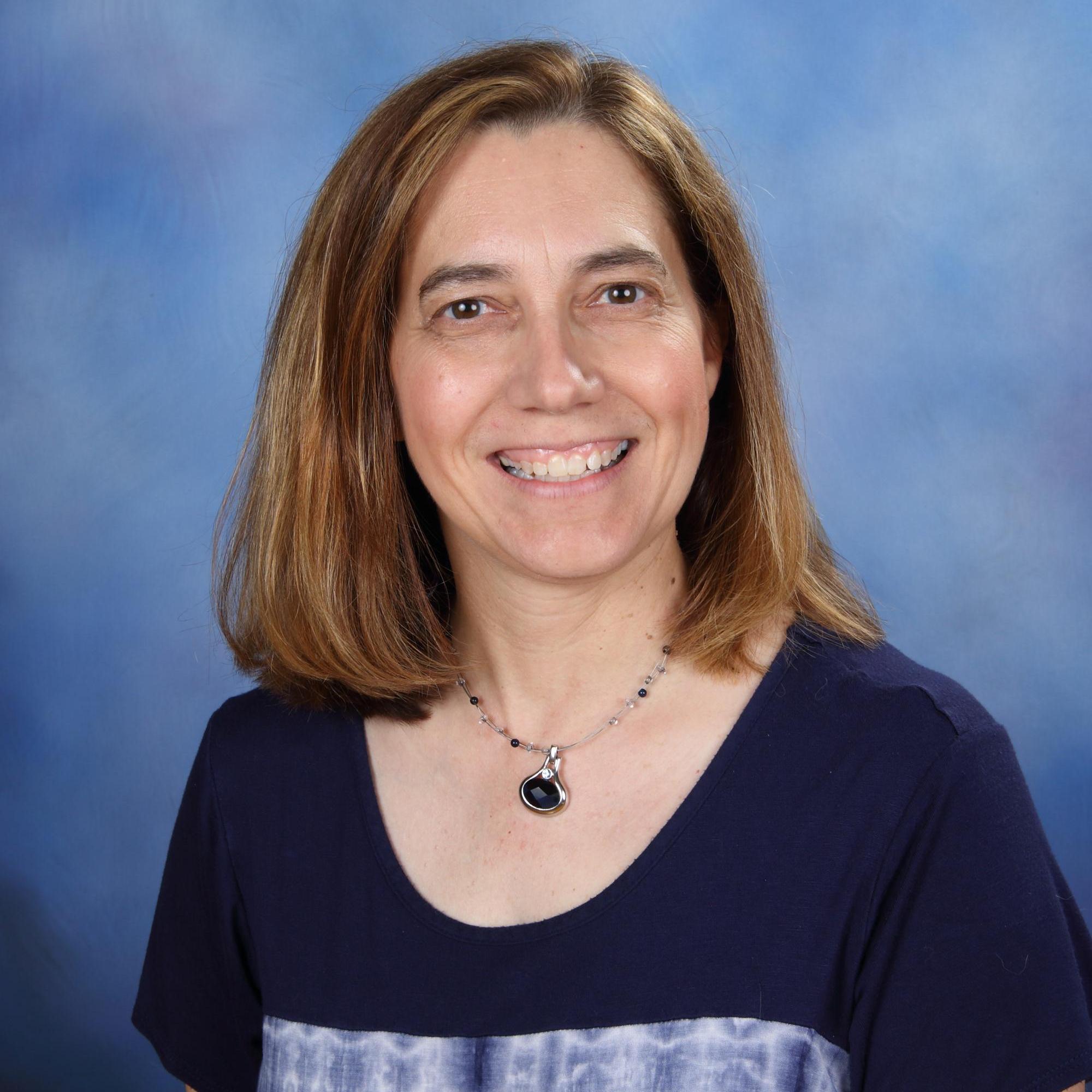 Nancy Nicholas's Profile Photo