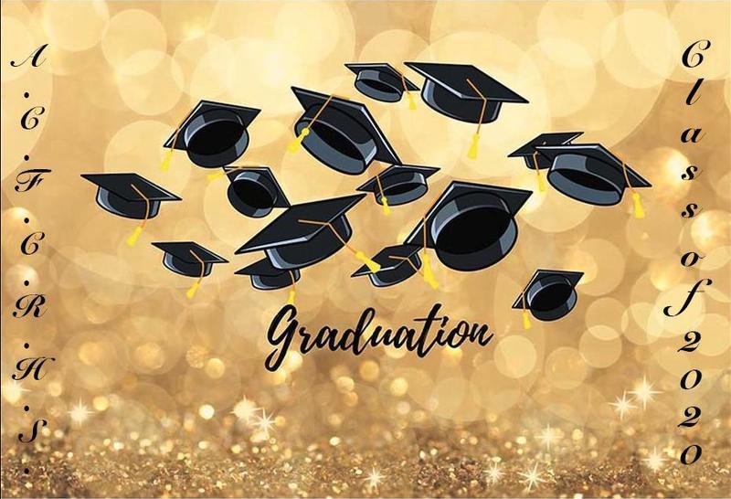 Graduation 2020! Thumbnail Image