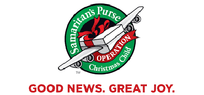 It's Operation Christmas Child Season! Featured Photo