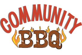 community barbecue