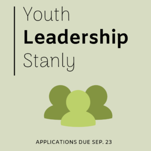 Youth Leadership Stanly Featured Photo