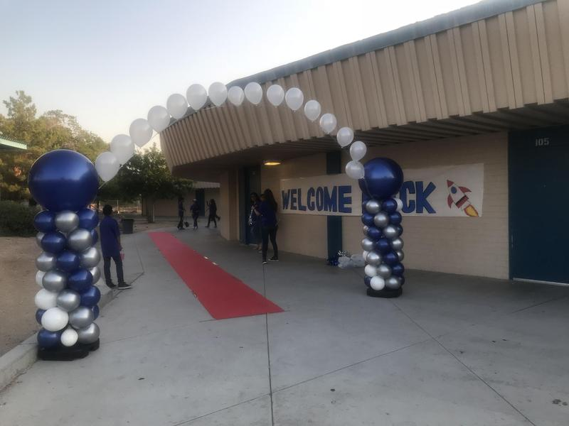 Orr Kicks Off The 18/19 School Year In Style Featured Photo