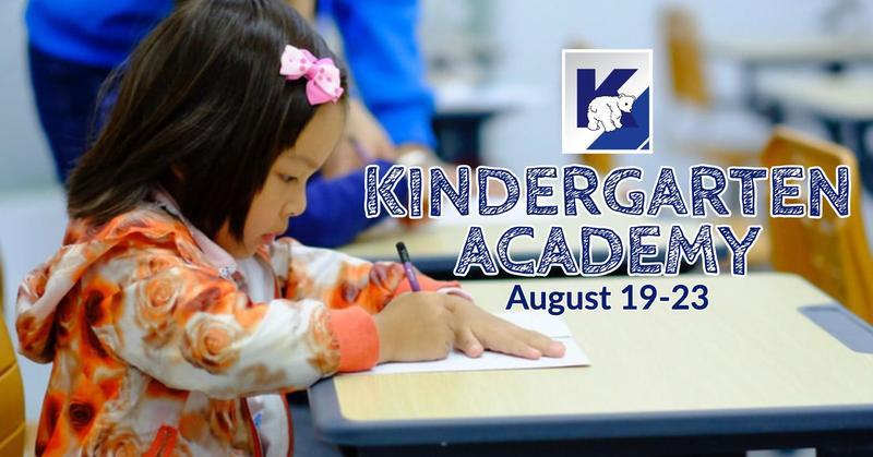 kindergarten academy
