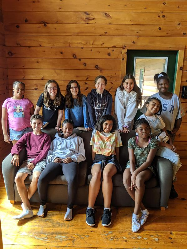 Camp Speers Trip Featured Photo