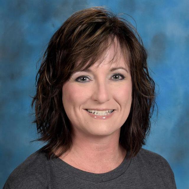 Paula Bryant's Profile Photo