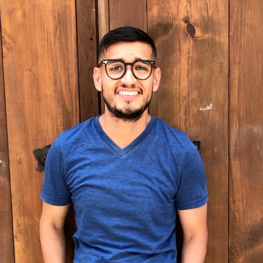 Raul Figueroa's Profile Photo