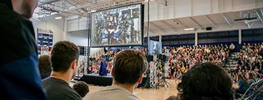 Spokane Space Day Thumbnail Image