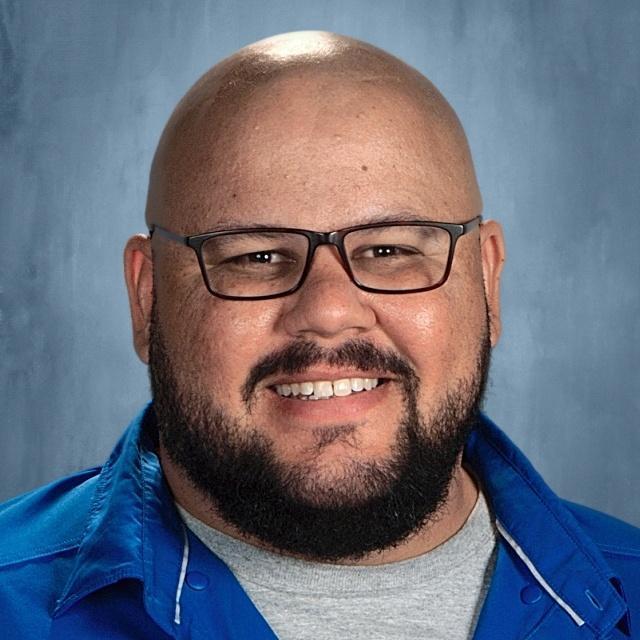 Aaron Lattimore's Profile Photo