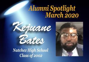 Kejuane Bates