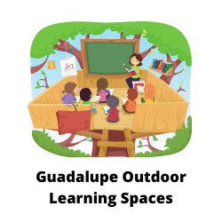 Outdoor Learning Space Featured Photo