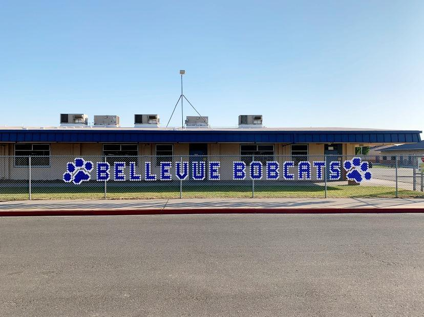 Bobcat Pride!