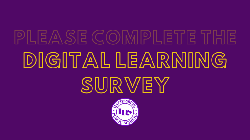 MDE Digital Online Learning Survey Featured Photo