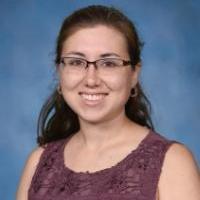 Amanda Spotts's Profile Photo
