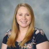 Erica Johnson's Profile Photo