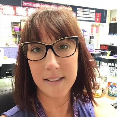 Sarah Hardwick's Profile Photo