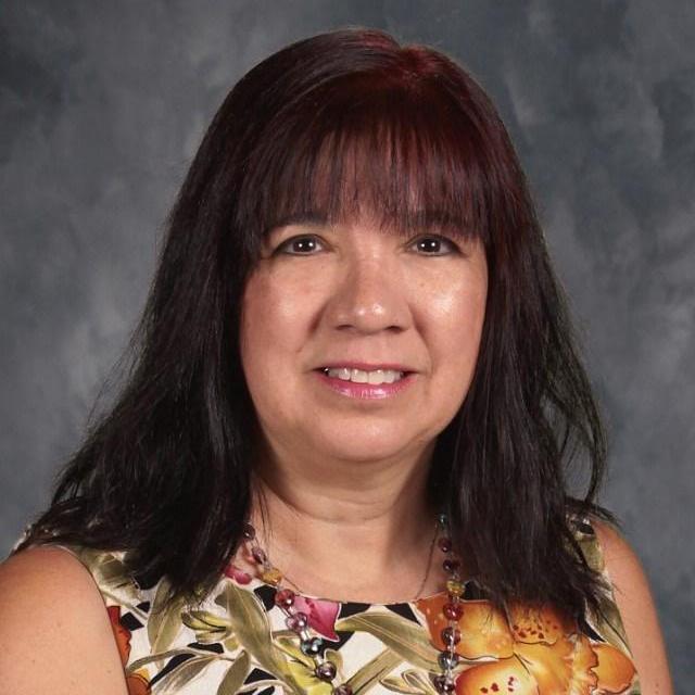 Irene Benkert's Profile Photo