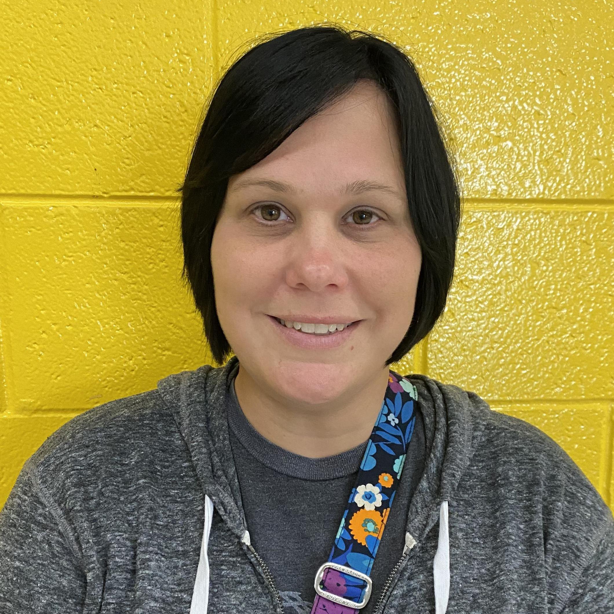 Rachel Hofmann's Profile Photo