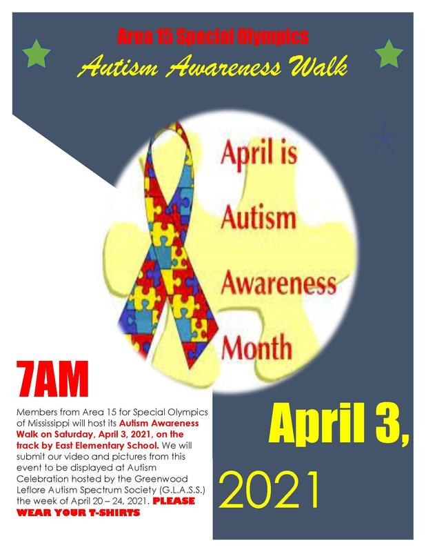 APRIL IS AUTISM AWARENESS MONTH Featured Photo