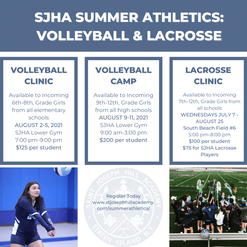 Hill High School Summer Athletics Opportunities Featured Photo