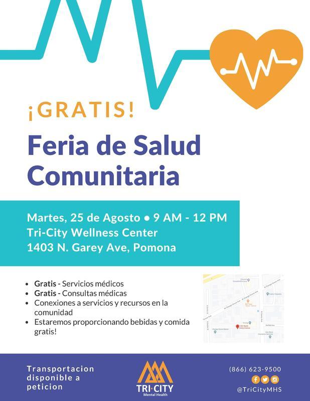 Tri City Spanish Flyer